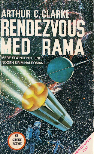 Rendezvous med Rama
